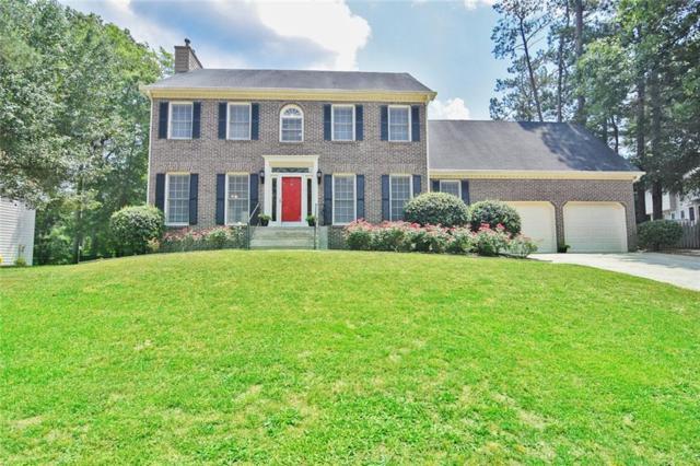 2602 Brookwest Lane SW, Marietta, GA 30064 (MLS #6558136) :: Iconic Living Real Estate Professionals