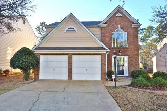 1320 Glenover Way, Marietta, GA 30062 (MLS #6558137) :: The Zac Team @ RE/MAX Metro Atlanta