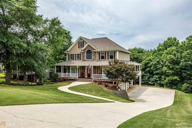 23 Devin Lane, Euharlee, GA 30145 (MLS #6558142) :: RE/MAX Paramount Properties