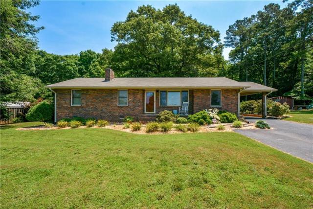 7753 Ball Ground Road, Cumming, GA 30028 (MLS #6558145) :: Iconic Living Real Estate Professionals