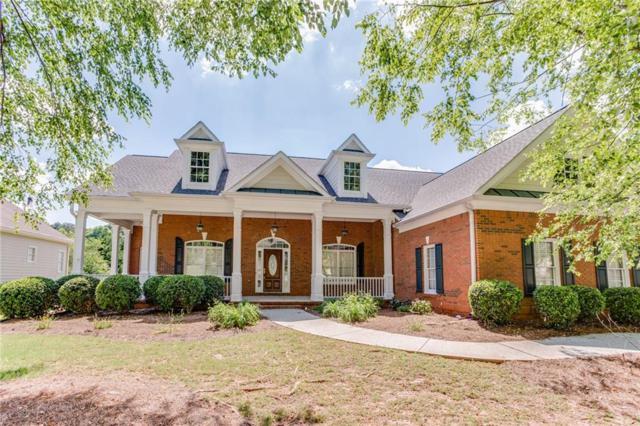 3597 Vern Way, Dacula, GA 30019 (MLS #6558147) :: Iconic Living Real Estate Professionals
