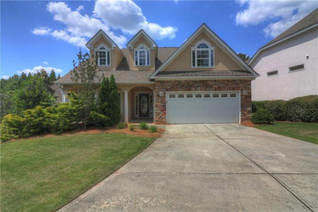 827 Chalet Hills, Mcdonough, GA 30253 (MLS #6558150) :: RE/MAX Paramount Properties