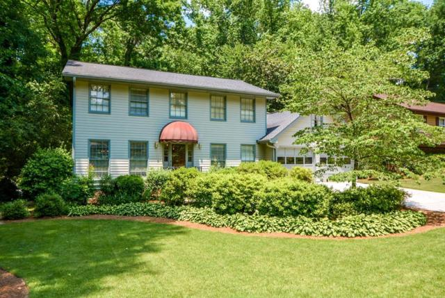 3943 Sentry Walk, Marietta, GA 30068 (MLS #6558158) :: HergGroup Atlanta