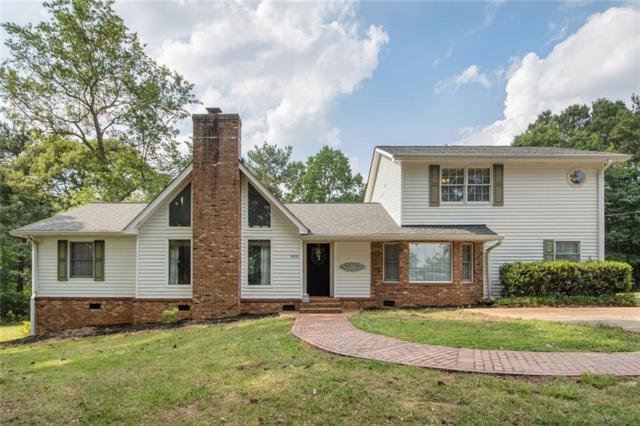 5450 Allen Drive, Oakwood, GA 30566 (MLS #6558163) :: The Heyl Group at Keller Williams