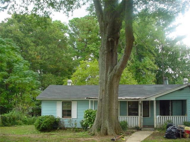 5816 Highway 42 Highway, Ellenwood, GA 30294 (MLS #6558167) :: RE/MAX Paramount Properties