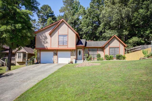 2753 Laurel View Drive, Snellville, GA 30039 (MLS #6558168) :: RE/MAX Paramount Properties