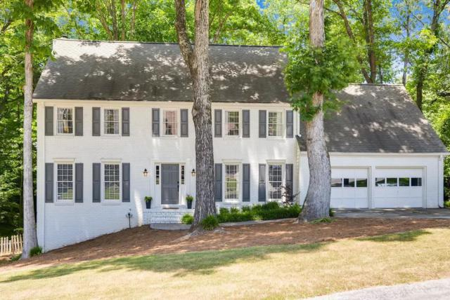 195 Fernleaf Lane, Marietta, GA 30068 (MLS #6558174) :: HergGroup Atlanta
