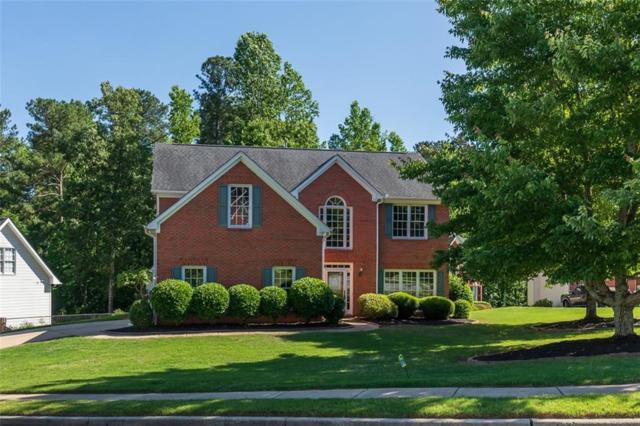 1045 Bouldervista Way, Lawrenceville, GA 30043 (MLS #6558181) :: RE/MAX Paramount Properties