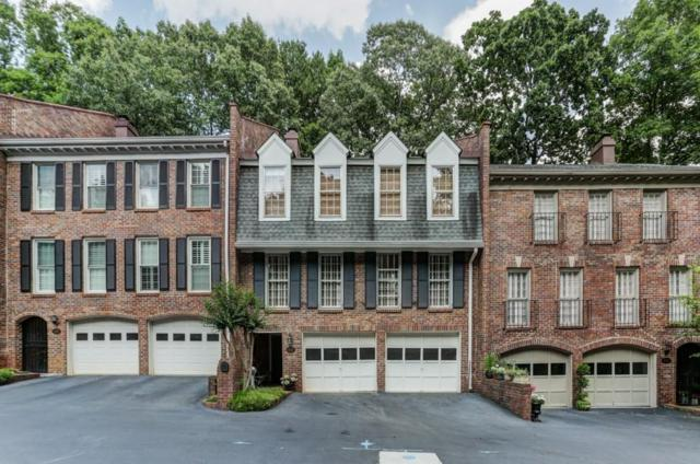 433 The North Chace, Sandy Springs, GA 30328 (MLS #6558187) :: RE/MAX Paramount Properties