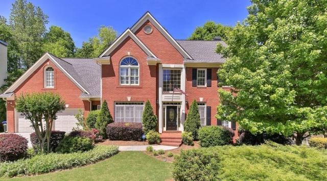 195 Lochland Circle, Roswell, GA 30075 (MLS #6558193) :: HergGroup Atlanta