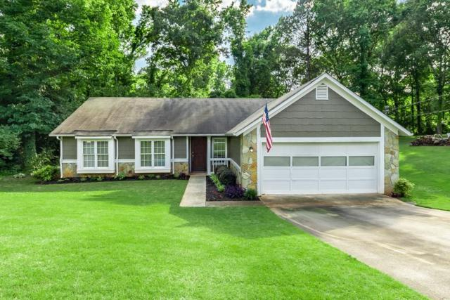 250 Leigh Kay Drive, Lawrenceville, GA 30046 (MLS #6558194) :: Buy Sell Live Atlanta