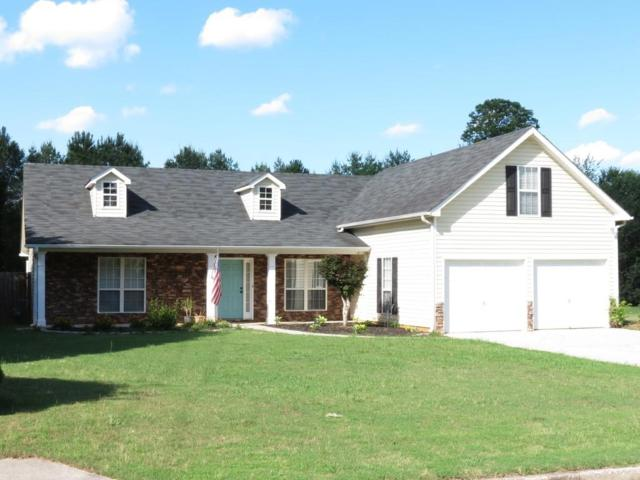9 Hillcrest Drive, Hiram, GA 30141 (MLS #6558199) :: Buy Sell Live Atlanta
