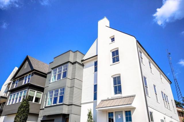 12 Southerland Terrace NE #12, Atlanta, GA 30307 (MLS #6558201) :: RE/MAX Paramount Properties