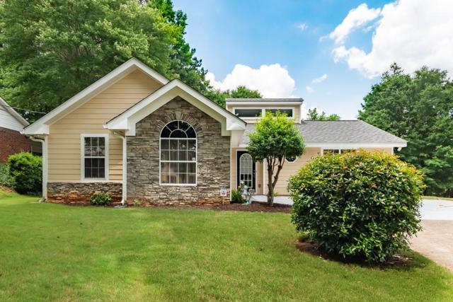 1261 Daniel Lane, Lawrenceville, GA 30046 (MLS #6558203) :: Buy Sell Live Atlanta