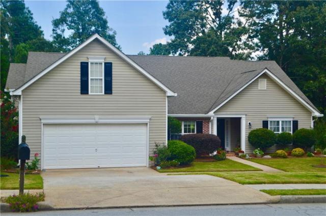 1045 Tributary Way, Dacula, GA 30019 (MLS #6558208) :: Iconic Living Real Estate Professionals