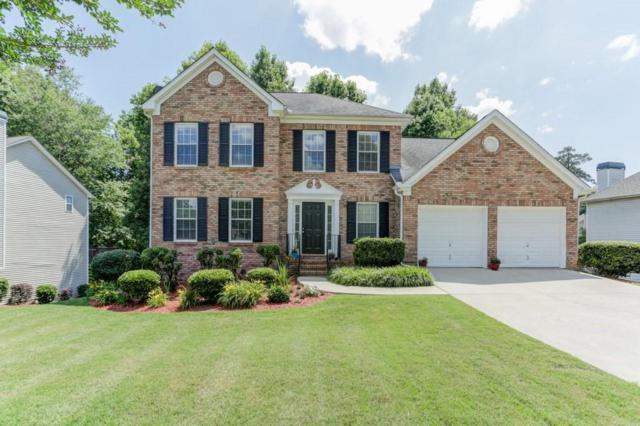 1004 Crooked Creek Court SE, Mableton, GA 30126 (MLS #6558209) :: Kennesaw Life Real Estate