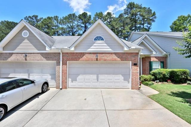 4625 Eden Ridge Drive #13, Acworth, GA 30101 (MLS #6558210) :: RE/MAX Paramount Properties