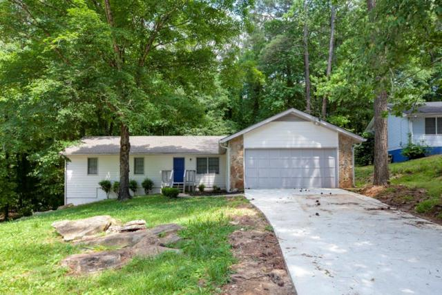 2968 Rolling Meadows Court, Lithonia, GA 30038 (MLS #6558219) :: RE/MAX Paramount Properties