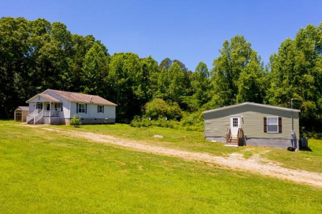 6490 Dawsonville Highway, Dahlonega, GA 30533 (MLS #6558228) :: The Heyl Group at Keller Williams