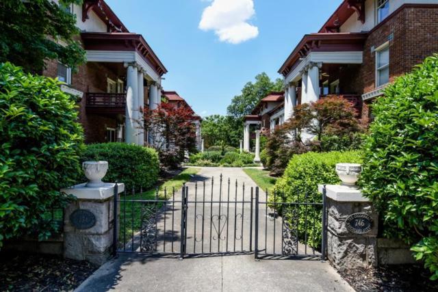 746 N Highland Avenue NE #2, Atlanta, GA 30306 (MLS #6558232) :: Rock River Realty