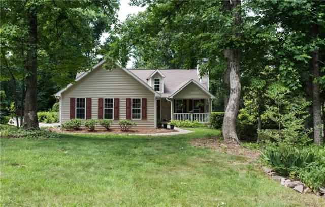3660 Shadow Creek Drive, Cumming, GA 30041 (MLS #6558235) :: RE/MAX Paramount Properties
