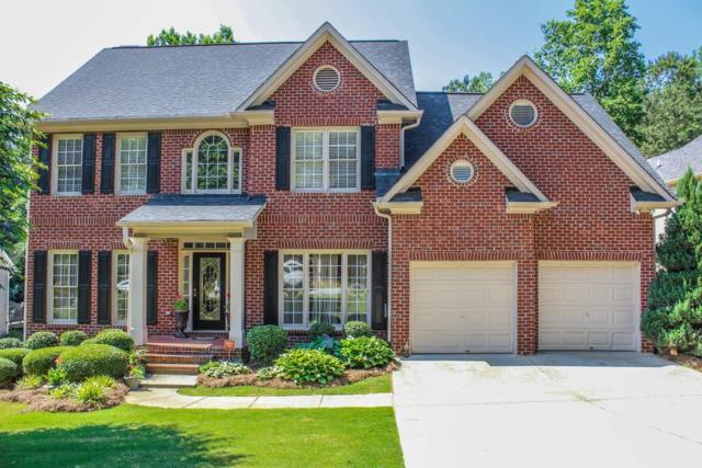 118 Brightwater Drive, Dallas, GA 30157 (MLS #6558239) :: RE/MAX Paramount Properties