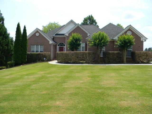 1821 Stillbrook Way NE, Lawrenceville, GA 30043 (MLS #6558241) :: RE/MAX Paramount Properties