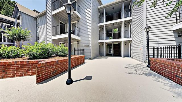 523 Granville Court, Sandy Springs, GA 30328 (MLS #6558244) :: Buy Sell Live Atlanta