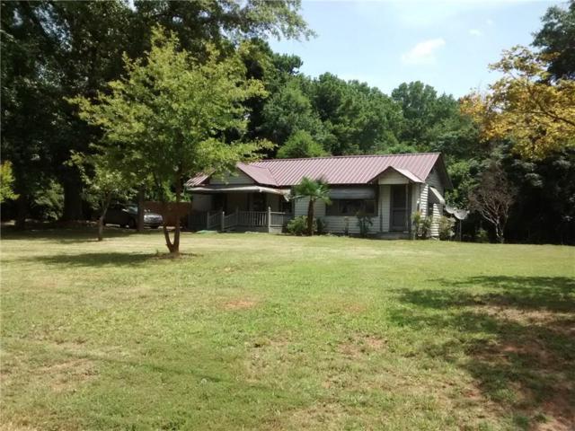 5808 Highway 42 Highway, Ellenwood, GA 30294 (MLS #6558256) :: RE/MAX Paramount Properties