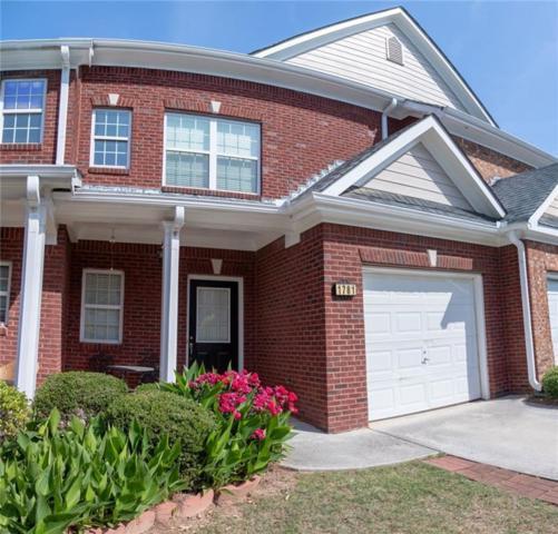 1781 Willow Branch Lane NW, Kennesaw, GA 30152 (MLS #6558266) :: Kennesaw Life Real Estate