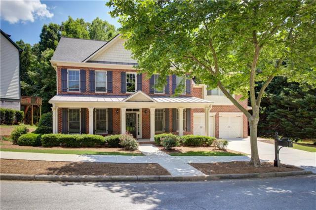 4538 Arbor Crest Place, Suwanee, GA 30024 (MLS #6558268) :: Buy Sell Live Atlanta