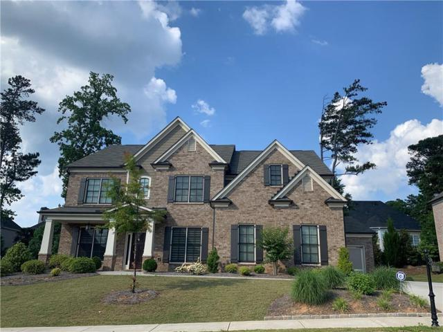 4811 Belle Estates Road, Suwanee, GA 30024 (MLS #6558272) :: Buy Sell Live Atlanta