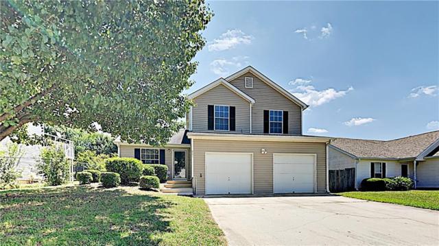 506 Eagles Crossing Circle, Riverdale, GA 30274 (MLS #6558275) :: RE/MAX Paramount Properties