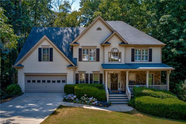 7650 Finley Drive, Gainesville, GA 30506 (MLS #6558276) :: North Atlanta Home Team