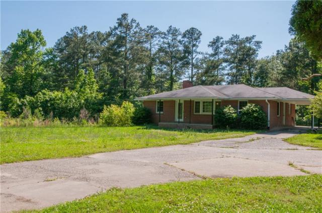 1360 Friendship Church Road, Powder Springs, GA 30127 (MLS #6558279) :: Buy Sell Live Atlanta