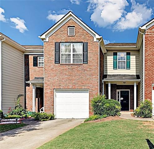 1515 Parc Main Street, Lawrenceville, GA 30046 (MLS #6558285) :: Buy Sell Live Atlanta