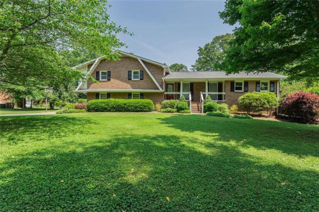 3316 Fawn Trail, Marietta, GA 30066 (MLS #6558292) :: RE/MAX Paramount Properties