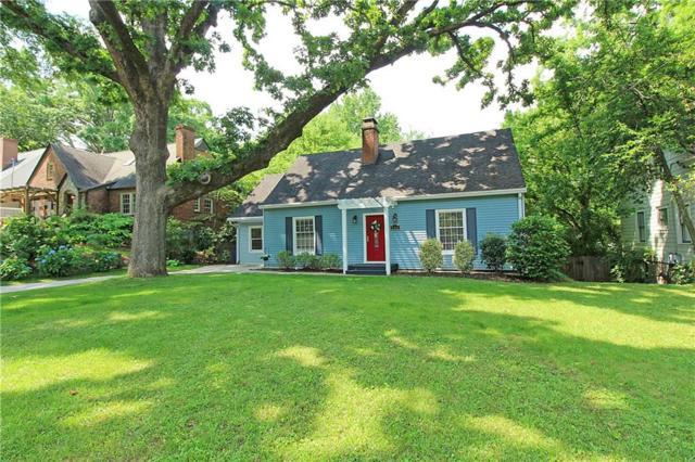 984 Eden Avenue SE, Atlanta, GA 30316 (MLS #6558298) :: Rock River Realty