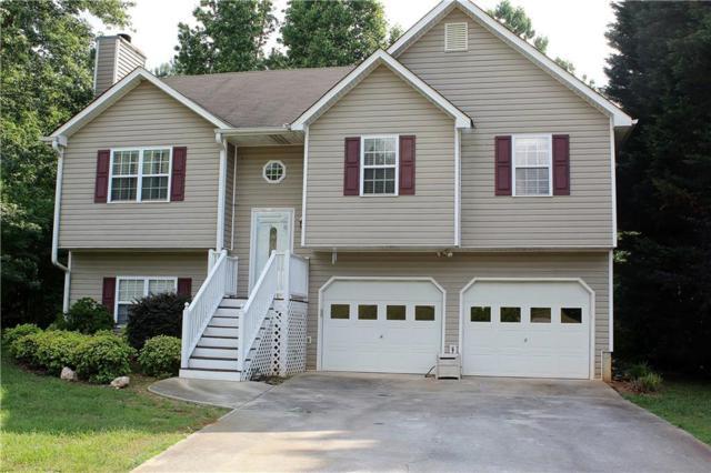40 Farm Brook Lane, Dallas, GA 30157 (MLS #6558299) :: Buy Sell Live Atlanta