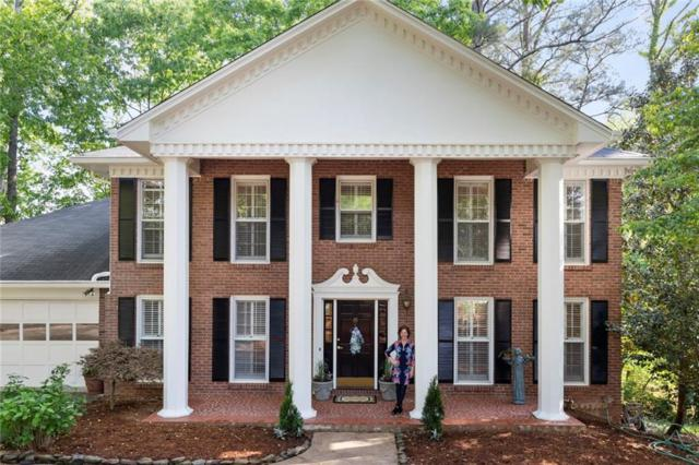 400 Fallen Leaf Lane, Roswell, GA 30075 (MLS #6558303) :: Julia Nelson Inc.