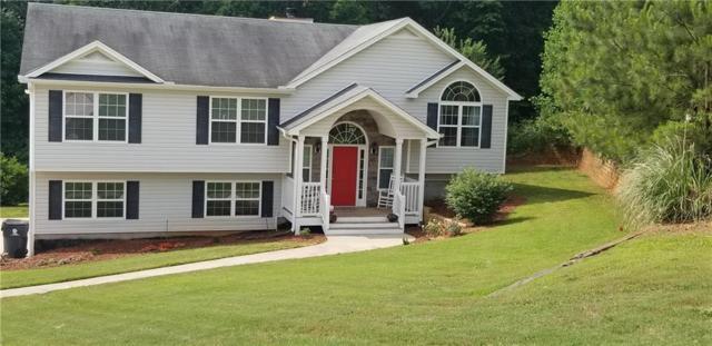 71 Oak Bluff Court, Dallas, GA 30157 (MLS #6558304) :: Buy Sell Live Atlanta