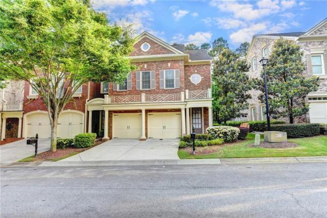 7556 Portbury Park Lane, Suwanee, GA 30024 (MLS #6558305) :: Iconic Living Real Estate Professionals