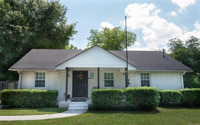 3724 Myrtle Street, College Park, GA 30337 (MLS #6558307) :: RE/MAX Paramount Properties