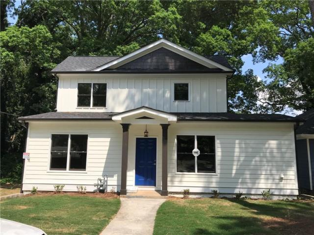 860 Westmont Road SW, Atlanta, GA 30311 (MLS #6558311) :: Julia Nelson Inc.