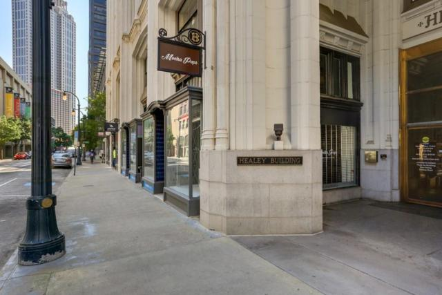 57 Forsyth Street 4D, Atlanta, GA 30303 (MLS #6558316) :: The Zac Team @ RE/MAX Metro Atlanta