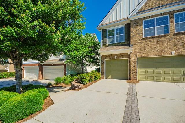 2540 Willow Grove Road NW #15, Acworth, GA 30101 (MLS #6558323) :: Buy Sell Live Atlanta