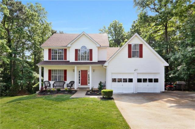 2807 Crestworth Lane, Buford, GA 30519 (MLS #6558325) :: RE/MAX Paramount Properties