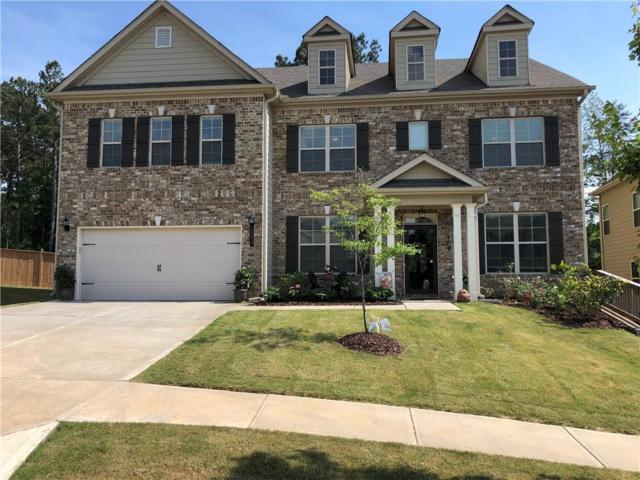 323 Hillgrove Drive, Holly Springs, GA 30114 (MLS #6558331) :: Kennesaw Life Real Estate