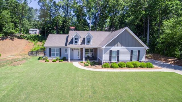 3525 Phoenix Cove Drive, Gainesville, GA 30506 (MLS #6558342) :: The Zac Team @ RE/MAX Metro Atlanta