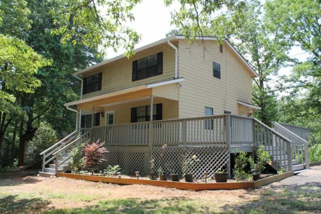 3661 Anneewakee Road, Douglasville, GA 30135 (MLS #6558345) :: RE/MAX Paramount Properties